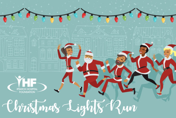 Buy your tickets to Christmas Lights Run here